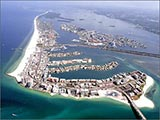 Clearwater Beach Voted Best City Beach